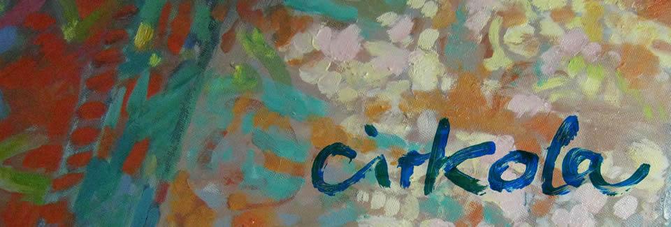 Gallery Cirkola