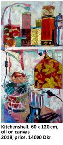 Kitchenshelf